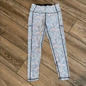 NWT Victoria Secret Knockout Tight Workout Pants